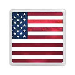 Usa2 Memory Card Reader (square)  by ILoveAmerica