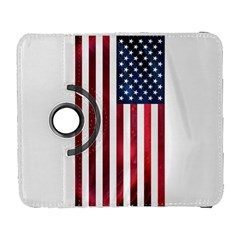 Usa2a Samsung Galaxy S  Iii Flip 360 Case by ILoveAmerica