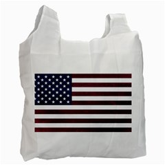 Usa4 Recycle Bag (One Side) by ILoveAmerica