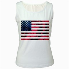 Usa5 Women s Tank Tops by ILoveAmerica