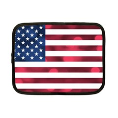 Usa9999 Netbook Case (small)  by ILoveAmerica