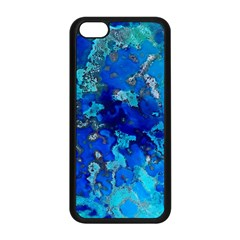 Cocos Blue Lagoon Apple Iphone 5c Seamless Case (black) by CocosBlue