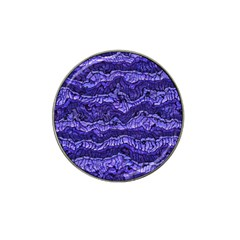 Alien Skin Blue Hat Clip Ball Marker (10 Pack) by ImpressiveMoments