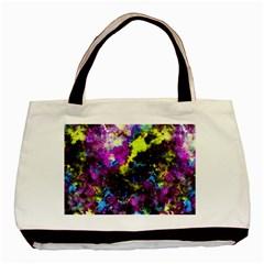 Colour Splash G264 Basic Tote Bag  by MedusArt