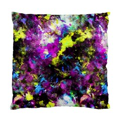 Colour Splash G264 Standard Cushion Cases (two Sides)  by MedusArt
