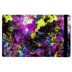 Colour Splash G264 Apple Ipad 3/4 Flip Case by MedusArt