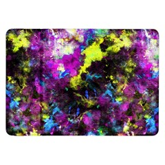 Colour Splash G264 Samsung Galaxy Tab 8 9  P7300 Flip Case by MedusArt