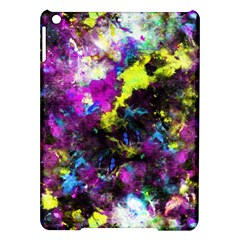Colour Splash G264 Ipad Air Hardshell Cases by MedusArt