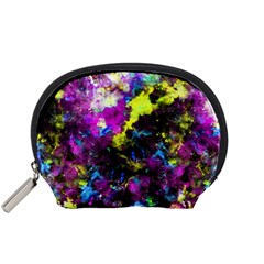 Colour Splash G264 Accessory Pouches (small)  by MedusArt