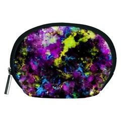 Colour Splash G264 Accessory Pouches (medium)  by MedusArt