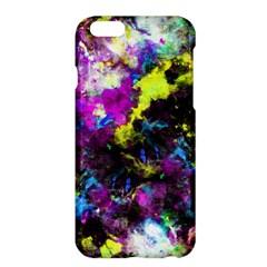 Colour Splash G264 Apple Iphone 6 Plus/6s Plus Hardshell Case by MedusArt