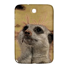 Meerkat 2 Samsung Galaxy Note 8.0 N5100 Hardshell Case  by ImpressiveMoments