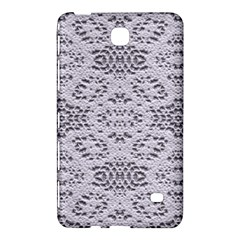 Bridal Lace 3 Samsung Galaxy Tab 4 (8 ) Hardshell Case  by MoreColorsinLife