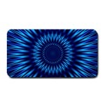 Blue Lagoon Medium Bar Mat