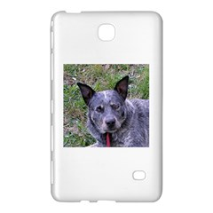 Australian Cattle Dog Blue Samsung Galaxy Tab 4 (7 ) Hardshell Case  by TailWags