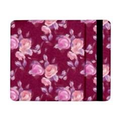 Vintage Roses Samsung Galaxy Tab Pro 8.4  Flip Case by MoreColorsinLife
