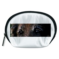 Belgian Tervueren Eyes Accessory Pouches (Medium)  by TailWags