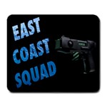 Zeus Blazers / East coast squad Mousepad - Large Mousepad