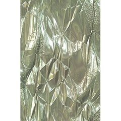Crumpled Foil 5 5  X 8 5  Notebooks by MoreColorsinLife