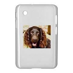 Boykin Spaniel Samsung Galaxy Tab 2 (7 ) P3100 Hardshell Case  by TailWags