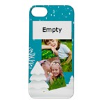 xmas - Apple iPhone 5S/ SE Hardshell Case