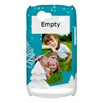 xmas - Samsung Galaxy Nexus S i9020 Hardshell Case