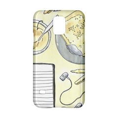 Tearespite Samsung Galaxy S5 Hardshell Case  by northerngardens