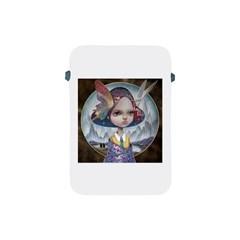 World Peace Apple Ipad Mini Protective Soft Cases by YOSUKE