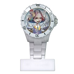 World Peace Nurses Watches by YOSUKE