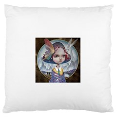 World Peace Standard Flano Cushion Cases (two Sides)  by YOSUKE