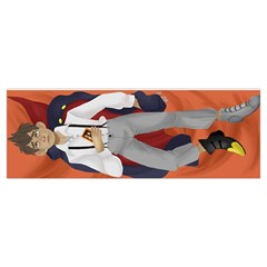 Wirt Body Pillow 2 Sides By Nicole Miller   Body Pillow Case Dakimakura (two Sides)   O73ffh68x200   Www Artscow Com Front