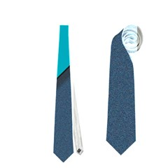Dna Capsule Neckties (one Side)  by theimagezone