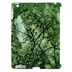 Jungle View At Iguazu National Park Apple Ipad 3/4 Hardshell Case (compatible With Smart Cover) by dflcprints