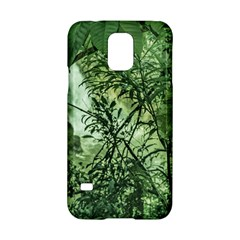 Jungle View At Iguazu National Park Samsung Galaxy S5 Hardshell Case  by dflcprints