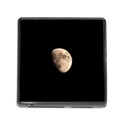 Half Moon Memory Card Reader (square) by timelessartoncanvas
