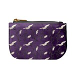 bird - Mini Coin Purse