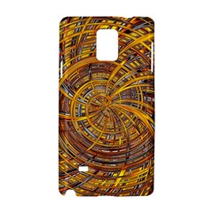 Happy Hot Samsung Galaxy Note 4 Hardshell Case by MoreColorsinLife