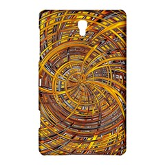 Happy Hot Samsung Galaxy Tab S (8 4 ) Hardshell Case  by MoreColorsinLife