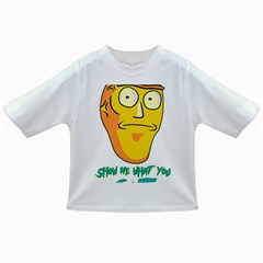 Show Me What You Got New Fresh Infant/toddler T Shirts by kramcox