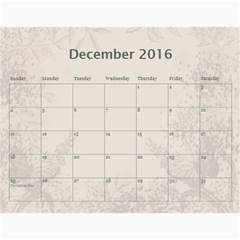 להורים שלך By Raya Baranovsky   Wall Calendar 11  X 8 5  (12 Months)   Z8dcjvr45i4t   Www Artscow Com Dec 2016