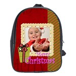 xmas - School Bag (XL)