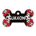 jaxon 2015 - Dog Tag Bone (Two Sides)