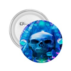 Skull Worship 2 25  Buttons by icarusismartdesigns