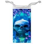 Skull Worship Jewelry Bags