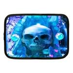 Skull Worship Netbook Case (Medium)
