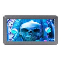 Skull Worship Memory Card Reader (mini)