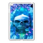 Skull Worship Apple iPad Mini Case (White)
