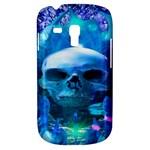 Skull Worship Samsung Galaxy S3 MINI I8190 Hardshell Case