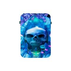 Skull Worship Apple iPad Mini Protective Soft Cases
