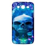 Skull Worship Samsung Galaxy Mega 5.8 I9152 Hardshell Case